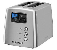 Cuisinart Touch to Toast Leverless 2-Slice Toaster - K300069