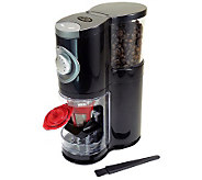 Solofill SoloGrind 2-in-1 Automatic Single Serve Burr Grinder - K302569