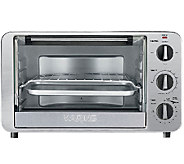 Waring Pro 0.6 Cu Ft 1500W Convection Toaster Oven - K303169
