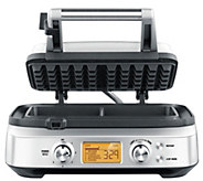 Breville 2-Slice Smart Waffle Maker - K305269