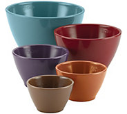 Rachael Ray Cucina Melamine Nesting Measuring Cups - K305569