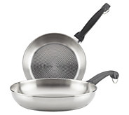 Farberware Classic Traditions 9 and 11.5 Skillet Set - K377269