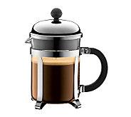 Bodum Chambord 4-cup/17-oz Coffee Maker, Plastic - K299970