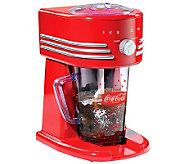 Nostalgia Electrics Coca-Cola Series Frozen Beverage Maker - K300970