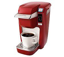 Keurig K10 Mini Plus Coffeemaker