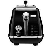 DeLonghi Icona 2-Slice Toaster - K301970