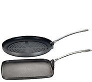 Circulon Genesis Nonstick Cookware Two-Piece Breakfast Set - K304670