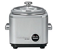 Cuisinart 4-Cup Rice Cooker - K129871