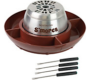 Nostalgia Electrics Smores Maker - K374871