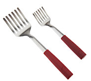 Emeril 2-Piece Multi-Function E-Fork Set - K42271