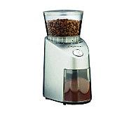 Capresso Infinity Commercial Grade Conical BurrGrinder - K124972