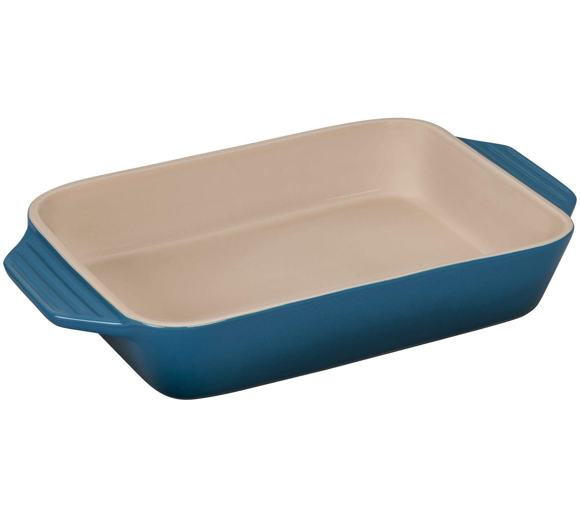 Le Creuset Signature 12 Quot X 9 Quot Stoneware Rectangular Dish