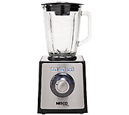 Nesco Blender with Manual Dial - K303673
