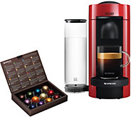 Nespresso Vertuo Plus Coffee & Espresso Machine by DeLonghi - K306673
