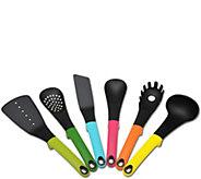 Joseph Joseph Elevate 6-Piece Kitchen Tool Kit - K375673