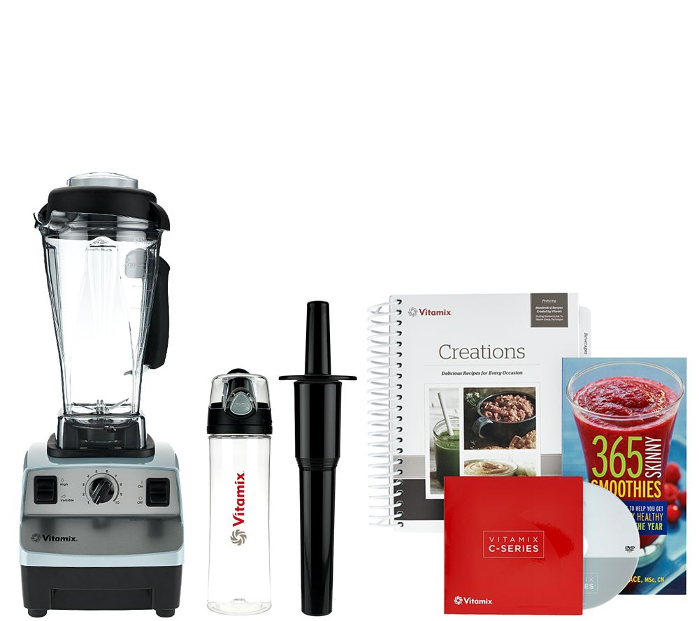 vitamix creations gallery 64 oz variable speed blender page 1 u2014 qvccom - Vitamix Accessories