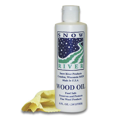 8 Oz Food Safe Mineral Oil For Wood Cutting Boards Qvc Com