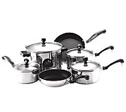 Farberware Classic Series - 10-Piece Set - K132274