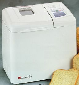 kitchen pro collection regal k6743 kitchen pro 2lb breadmaker white430 watts