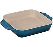 Le Creuset Signature 9 Square Stoneware Dish - K303274