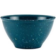 Rachael Ray Kitchenware Garbage Bowl - Marine Blue - K304874