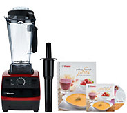 Vitamix Creations 64 oz. 13-in-1 Variable Speed Blender - K43274