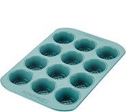 Farberware purECOok Ceramic Nonstick 12-Cup Muffin Pan - K375475