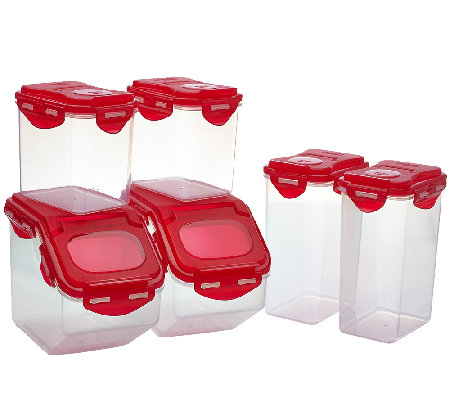 Kitchen Classics Food Storage Collection