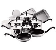 Farberware Classic Series - 17-Piece Set - K132276