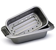 Anolon Advanced Bakeware 2-Piece Loaf Pan Set - K130578