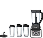 Nutri Ninja BlendMax DUO with Auto iQ Boost - K306478