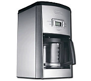 DeLonghi DC514T 14-Cup Drip Coffee Maker - K128979