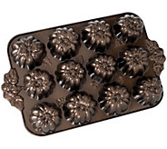 Nordic Ware Pumpkin Patch Muffin Pan - K305679