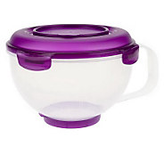 Lock & Lock 12.5 Cup Measuring and Mixing Bowl - K39679