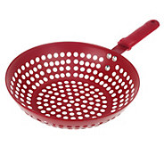 As Is MCM 11 Nonstick BBQ Skillet by MarkCharles Misilli - K307280