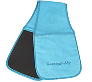 As Is Cooking Buddy Towel & Pot Holder by Campanelli - K307780