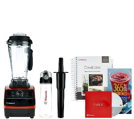 Vitamix Creations Gallery 64 oz. Variable Speed Blender