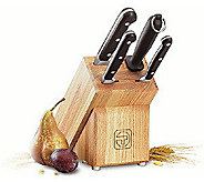 Tramontina Professional Series 5 Piece Knife Block Set - K176681