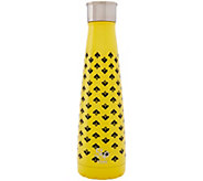 Sip by Swell 15-oz Stainless Steel Water Bottle - Honey Bee - K306781