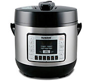 NuWave 6-quart Electric Pressure Cooker - K376281