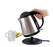 Chefs Choice Cordless Electric Kettle - K118182