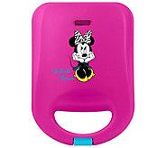 Disney Minnie Mouse Mini Cupcake Maker - K305183