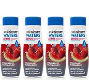 SodaStream Zero Strawberry Watermelon SparklingDrink Mix - K375083