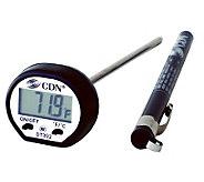 CDN Digital Thermometer DT392 - K132684