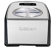 Cuisinart Compressor Ice Cream and Gelato Maker - K300084