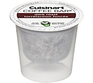 Cuisinart Coffee Bar Dark Roast - 18 Capsules - K306384