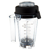 Vitamix 32 oz. Wet Ingredient Blending Container - K36984