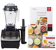 Vitamix Creations GC 48 oz. 13-in-1 Variable Speed Blender - K41984