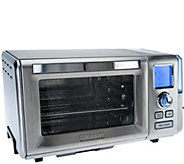 Cuisinart 1875W Digital Steam & Convection Oven w/9 Functions - K42584