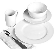 Tabletops Gallery 16-Pc Soleil Dinnerware Set - K299785